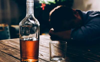 Ежедневная выпивка - Веримед