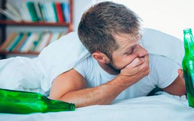 Формы нарушений сна после запоя - Веримед