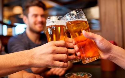 Как бросить пить алкоголь - легкие способы - Веримед