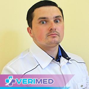 Крушевский Сергей Владимирович - Веримед