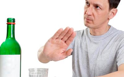Как бросить пить алкоголь: первый этап - Веримед