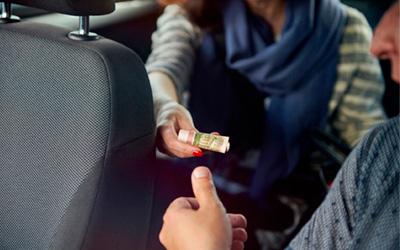 Оплата такси при госпитализации в стационар - Веримед