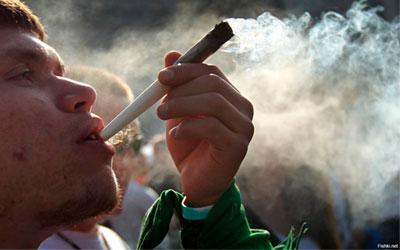 Признаки курения марихуаны - Веримед