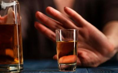 У человека полностью отсутствует тяга к спиртному – Веримед