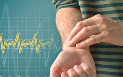 Учащение пульса и повышение давления - Веримед