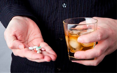 Алкоголь и метадон совместимость - Веримед