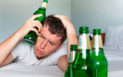 Изменение клинической картины опьянения - Веримед