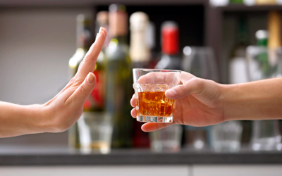 Как избавиться от алкоголизма – Веримед
