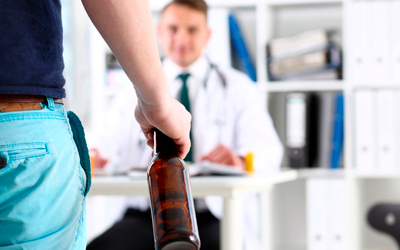 Лечение алкогольной энцефалопатии – Веримед