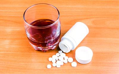 Метадон и алкоголь - Веримед