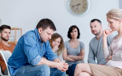 Мотивационная психотерапия – Веримед