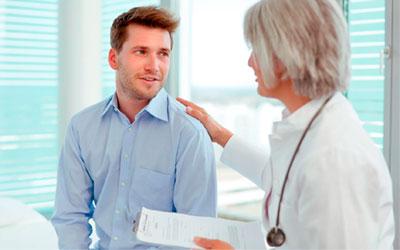Обратиться к доктору нужно в таких случаях - Веримед