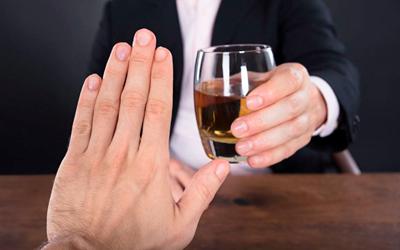 Отказ от алкоголя – Веримед