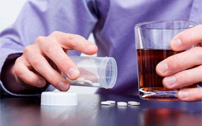 Последствия употребления феназепама и алкоголя - Веримед