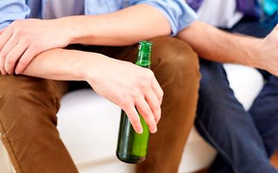 Постоянное пьянство провоцирует массивное высвобождение L-глутамата – Веримед