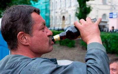 Приём чрезмерного количества алкоголя – Веримед