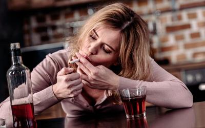 Социальные последствия алкоголизма – Веримед