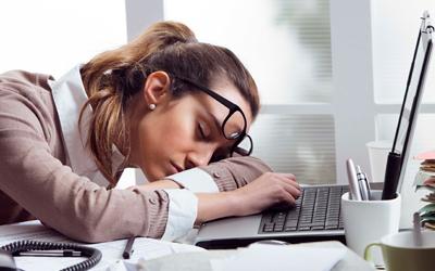Сонливость и замедление скорости реакции - Веримед