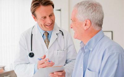 Важно соблюдать все предписания врача - Веримед