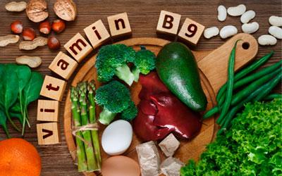 Витамины, макро- и микроэлементы - Веримед