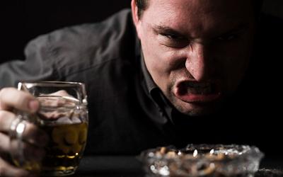 Алкоголизм и агрессия - Веримед