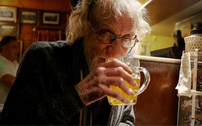 Алкогольная деменция - Веримед