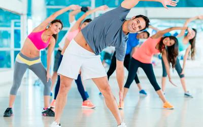 Физическая активность - Веримед
