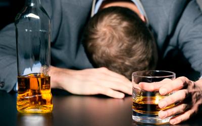 Как бросить пить алкоголь самостоятельно - Веримед