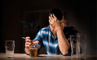 Как проявляется пассивный алкоголизм - Веримед