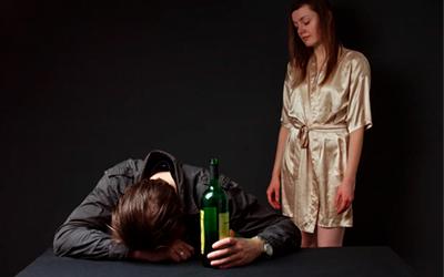 Как спасать алкоголика не нужно - Веримед