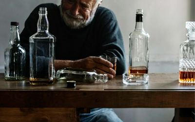 Может ли алкоголик бросить пить - Веримед