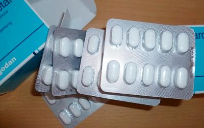 Наркотическое действие Фенметразина - Веримед