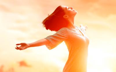 Общая эмоциональная приподнятость и легкость - Веримед