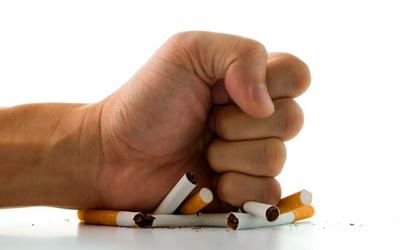 Отказ от курения - Веримед