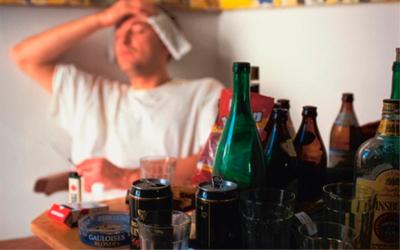 Почему алкозависимые решают стать трезвенниками - Веримед