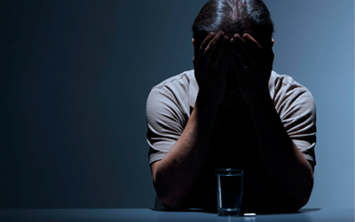 Сколько длится депрессия после запоя - Веримед