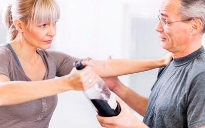 Убедить алкоголика лечиться от алкоголизма - Веримед