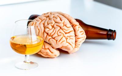Влияние алкоголя на умственную деятельность - Веримед