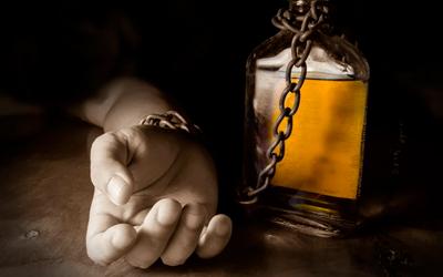 Алкоголь является положительным аллостерическим модулятором - Веримед