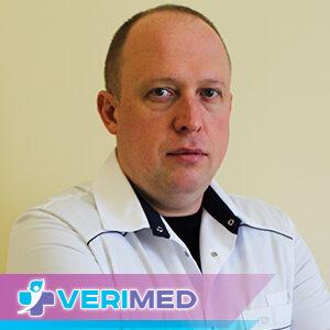 Дудаков Роман Геннадиевич – врач психиатр-нарколог - Веримед