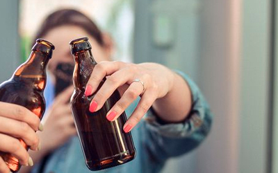 Эмоциональная зависимость от алкоголика -Веримед