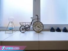 Фото интерьера клиники Веримед - фото 5