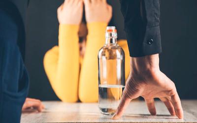 Как избавиться от созависимости от алкоголика - Веримед