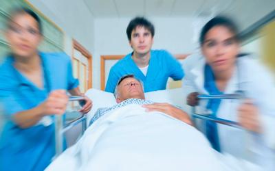 Когда обязательна госпитализация в стационар - Веримед