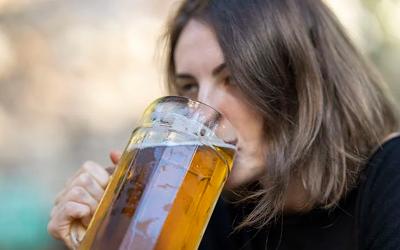 Пиво не поможет вылечить алкоголизм - Веримед