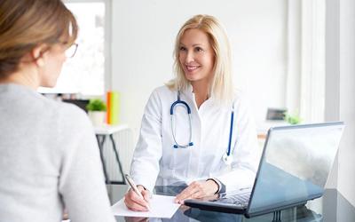 Преимуществом является профессионализм наших докторов - Веримед