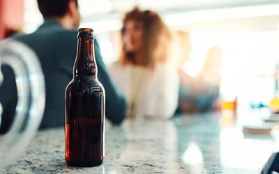 Прекращение заботы об алкоголике - Веримед