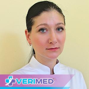 Проценко Светлана Петровна – нарколог выездной службы - Веримед