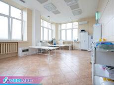 Фото процедурной палаты Веримед - фото 10