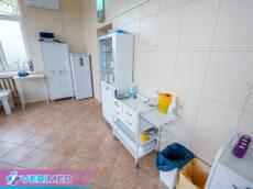 Фото процедурной палаты Веримед - фото 12